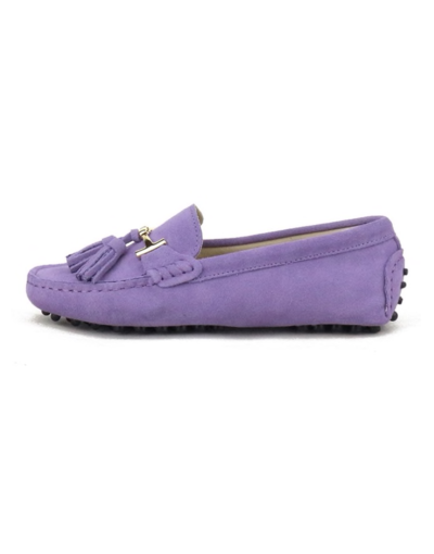 myloafers tassel lilac